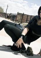 Amy Nicolleto