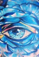 Eddie Mijares Hand Eye