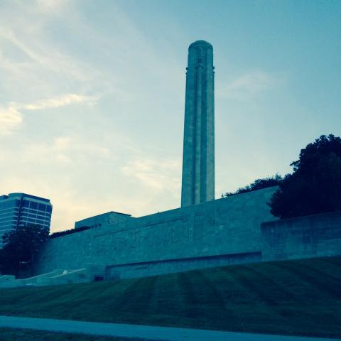 Liberty Memorial (Kansas City, MO)