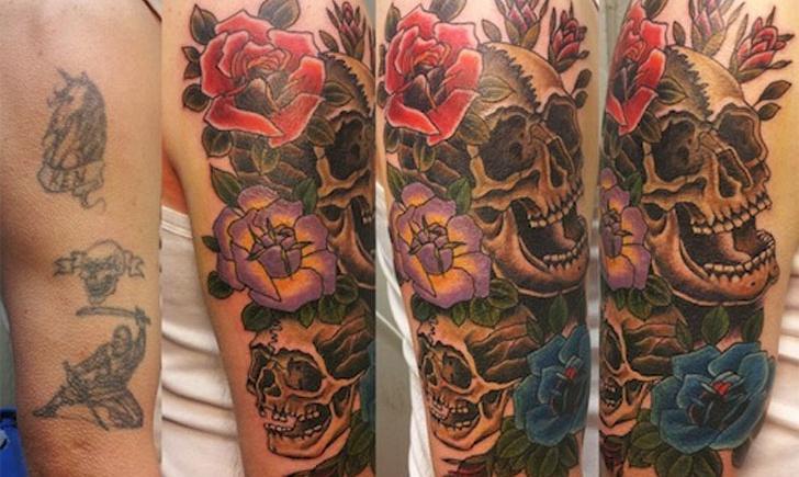 Cover Up Tattoos Second Time Around Tattoo Com