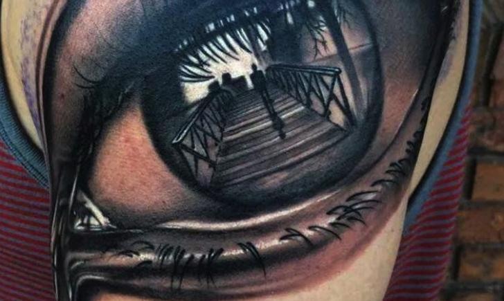 Tattoo 3D: Taking Tattoo to a Whole New Dimension! | Tattoo.com