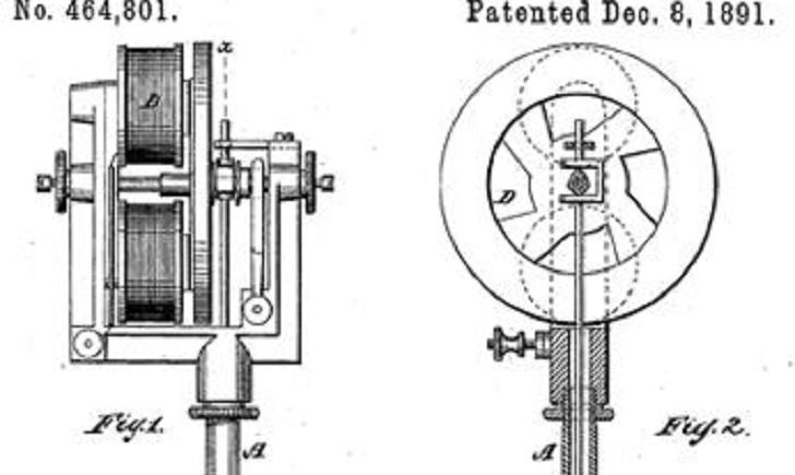 it u0026 39 s a standoff  rotary vs  coil