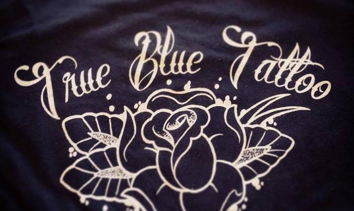 True Blue Tattoo In Lakewood Colorado Tattoo Com