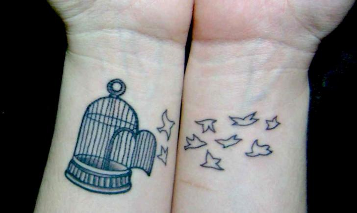 Clairs blog wrist pictures to pin on pinterest tattooskid for Tattoo shops in eau claire