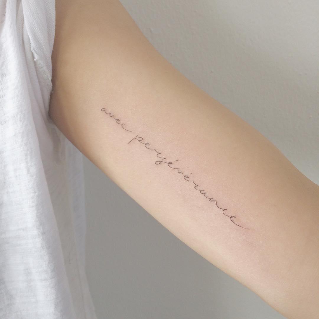 TATTOO ARTIST SPOTLIGHT - TATTOOIST DOY   Tattoo.com