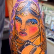 T-Bone Tattoo Artist  East coast ink & body piercing