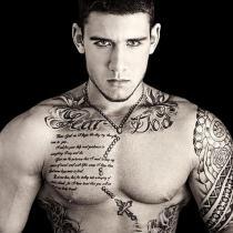 Trending tattoos for guys