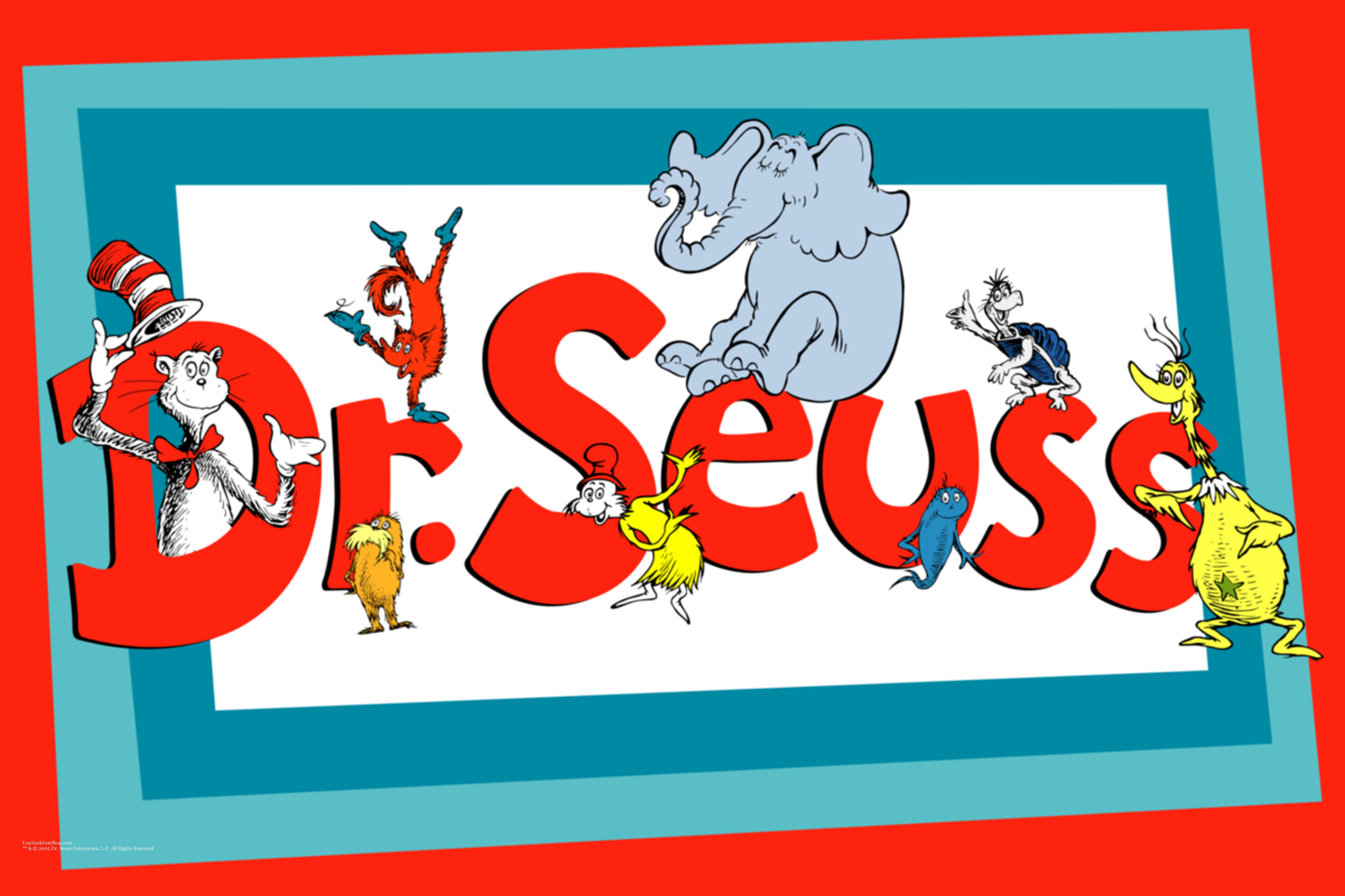 Tattoos Inspired by Dr. Seuss | Tattoo.com