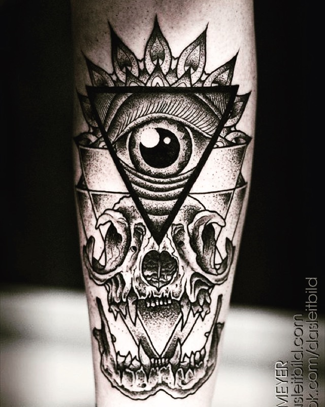 Occult Symbol Tattoos | www.imgkid.com - The Image Kid Has It!