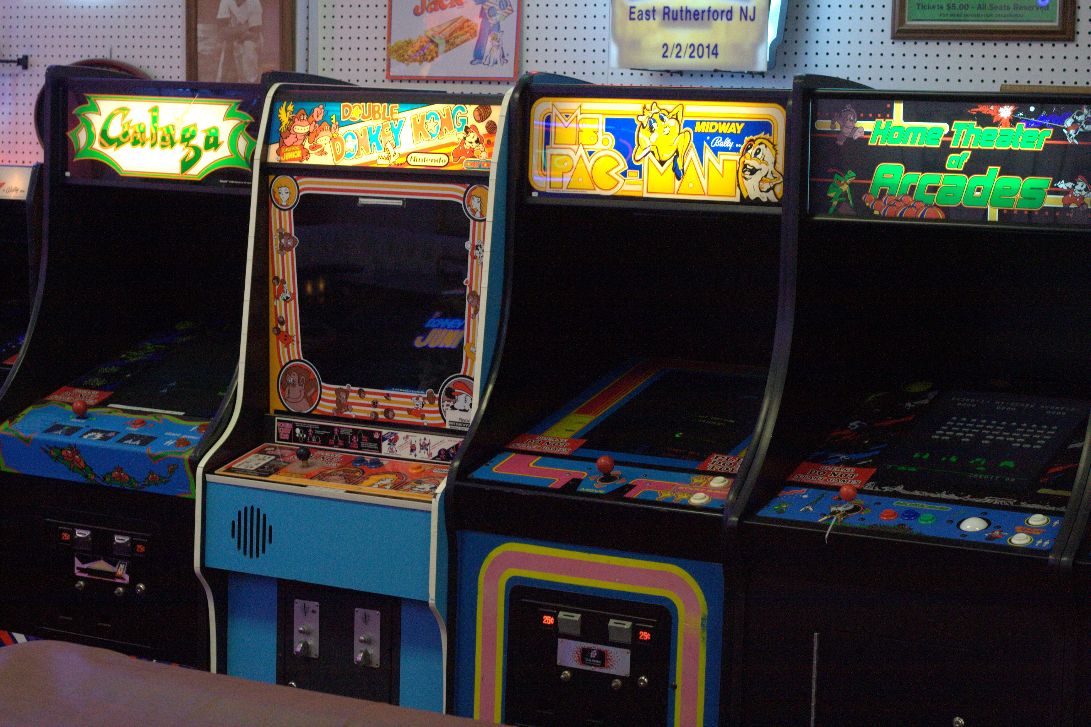 Vintage Arcade Games >> Tattoos Inspired By Video Games Retro Arcade Tattoo Com