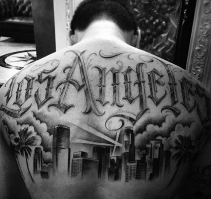 20 best los angeles tattoos for Tattoo shops in nyc