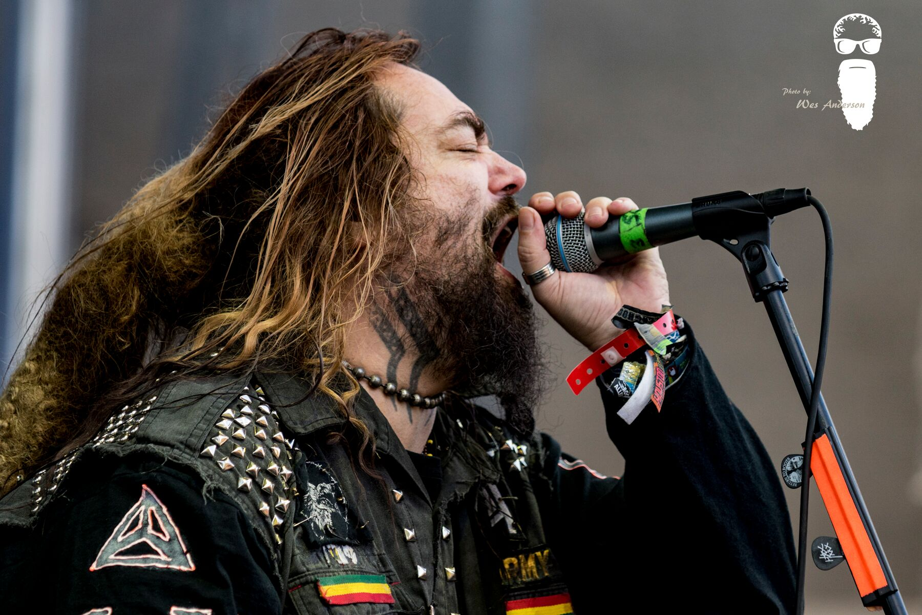 A Conversation With Max Cavalera At Aftershock 2016 Tattoo Com