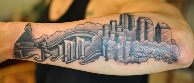 28 san diego tattoo designs san diego chargers for Best tattoo shops in san diego