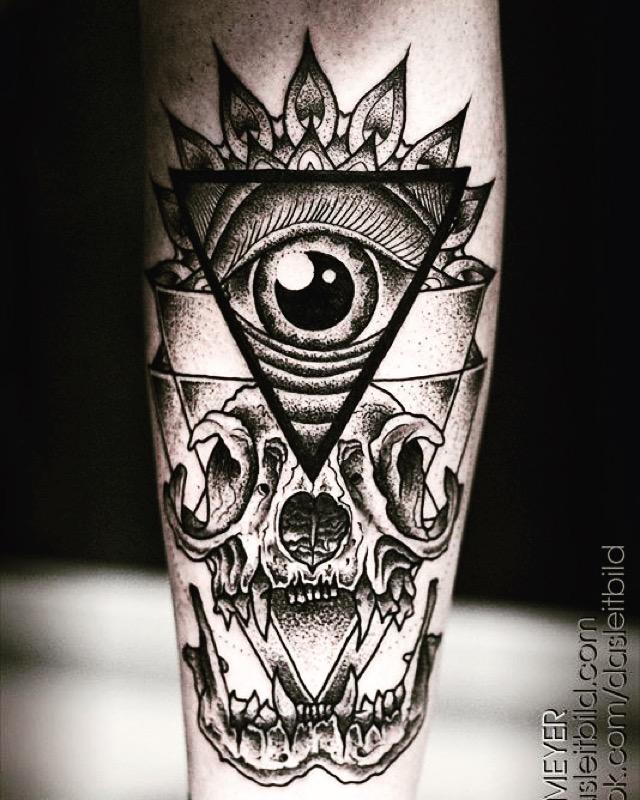 Occult Symbol Tattoos | www.imgkid.com - The Image Kid Has It!